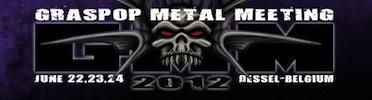 Vorbericht: Graspop Metal Meeting 2012