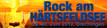 Vorbericht: Rock am Härtsfeldsee