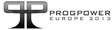 Vorbericht: ProgPower Europe