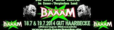 BÄÄÄM Festival 2014