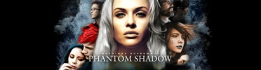 Machinae Supremacy – Phantom Shadow (Album-Trailer)