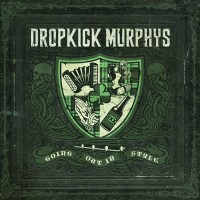 Cover-Artwork Dropkick Murphys - Going Out In Style