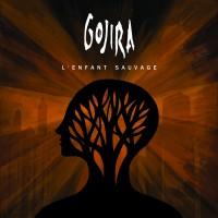 Gojira - L'Enfant Sauvage Cover